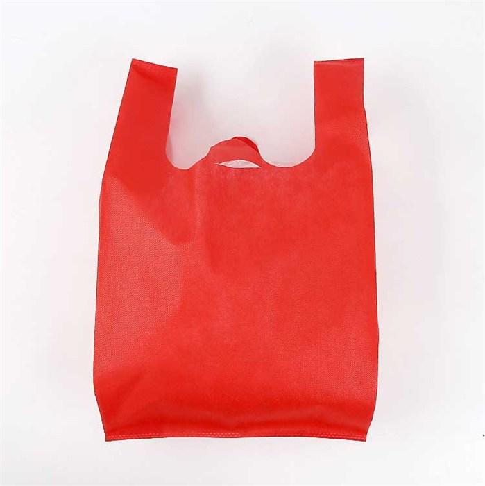 绿衡 超市无纺布背心袋 供应超市无纺布背心袋尺寸