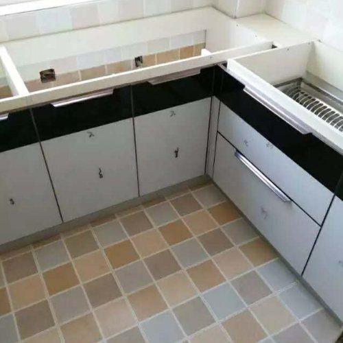 开放式厨房装修哪家好 汉阳厨房装修 漆彩焕新刷新服务