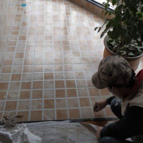 小厨房翻新改造 漆彩焕新刷新服务 老厨房翻新哪家好