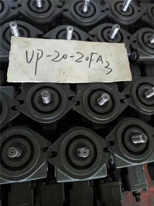叶片泵图片/叶片泵样板图 (1)