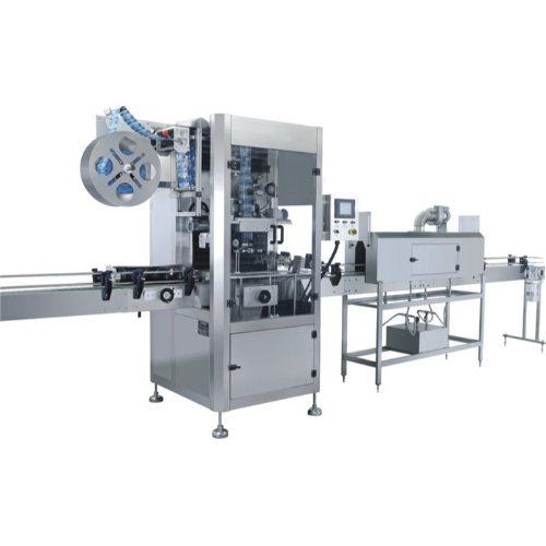 腾卓机械 空瓶套标收缩机非标定做 高速套标收缩机定制