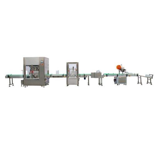 腾卓机械 碗燕定量灌装机定制 定量灌装机生产线 定量灌装机定制