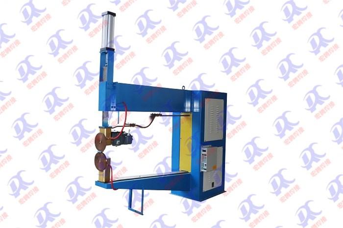 缝焊机设备-缝焊机-宏腾焊接(查看)