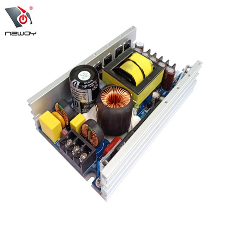 大功率直流不间断电源厂商 能智威/nzway 60v直流不间断电源