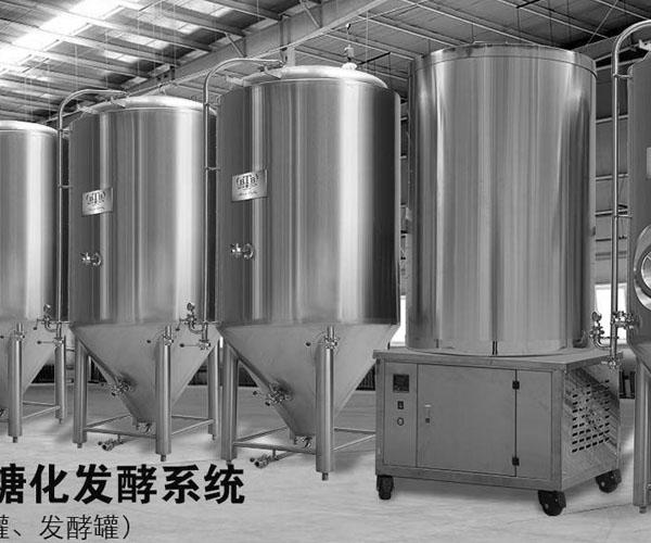 发酵罐-舜甫科技-果蔬汁发酵罐