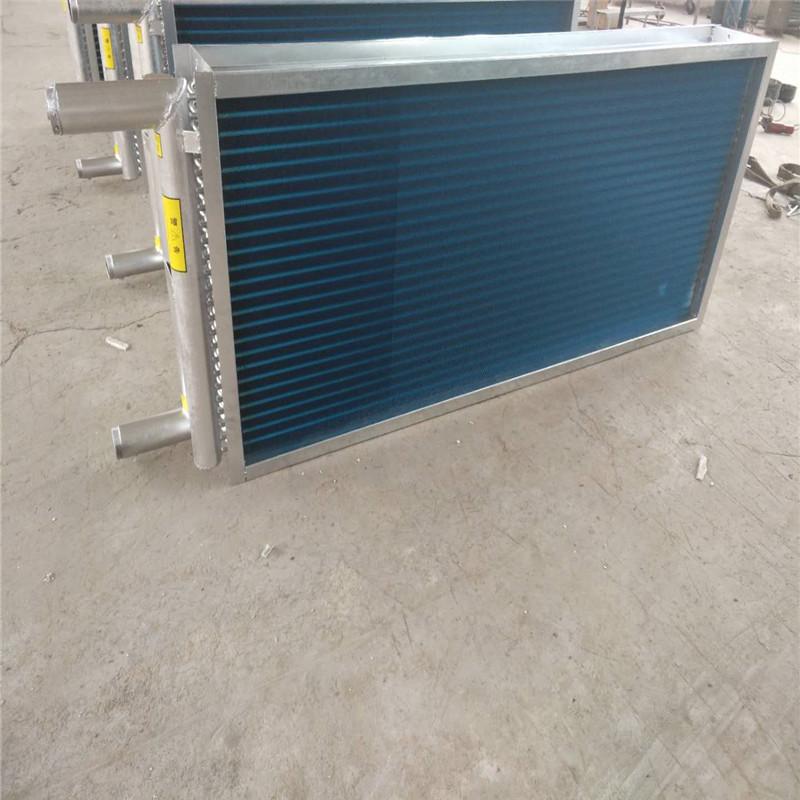 6排管表冷器工作原理 供应6排管表冷器用途 万冠空调