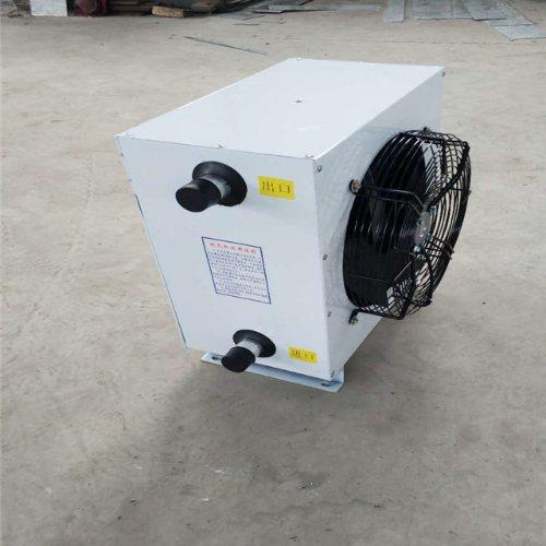 供应热水暖风机报价 热水暖风机选哪家 万冠空调