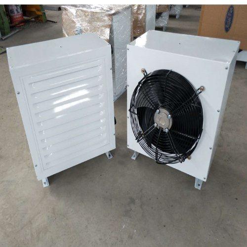 供应厂房暖风机介绍 万冠空调 山东厂房暖风机型号