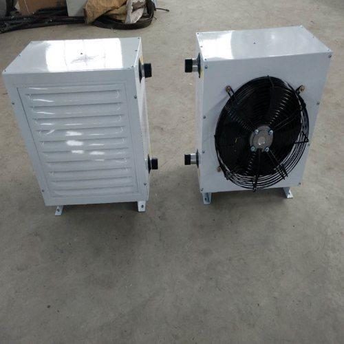 低噪音暖风机找哪家 厂房暖风机安装 万冠空调 厂房暖风机定制