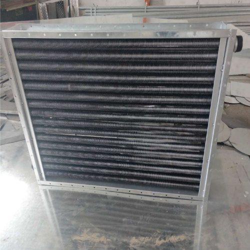 山东大棚加热器参数 首选大棚加热器定制 万冠空调