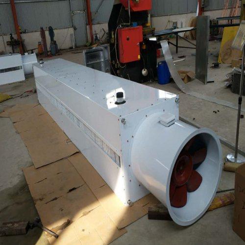 品质轴流式热风幕联系方式 万冠空调 购买轴流式热风幕报价