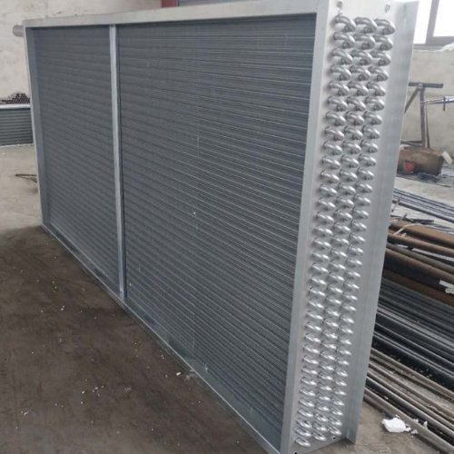 济南4排管表冷器功能 万冠空调 上海4排管表冷器标准