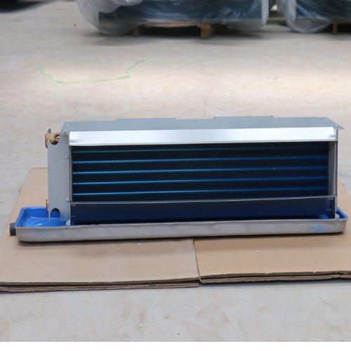 万冠空调 太原风机盘管式空调系统批发