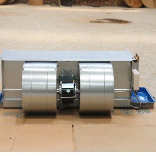 中央空调风机盘管质量保证 万冠空调 批发中央空调风机盘管批发