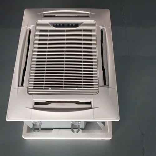 品质嵌入式卡式风机盘管供应商 万冠空调