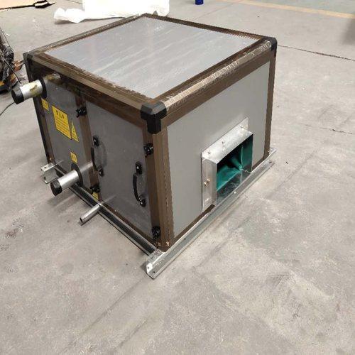 廊坊超市空调机组图片 供应超市空调机组批发 万冠空调