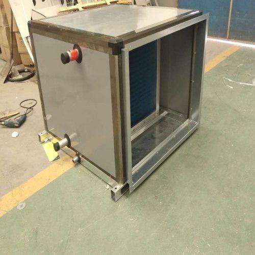 万冠空调 承德卧式空调机组安装 销售卧式空调机组品牌