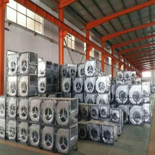 北京空调离心通风机排风机品牌 万冠空调