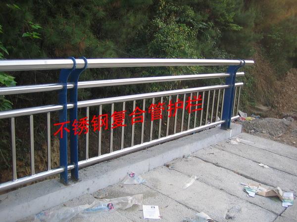 桥梁护栏图片/桥梁护栏样板图 (1)