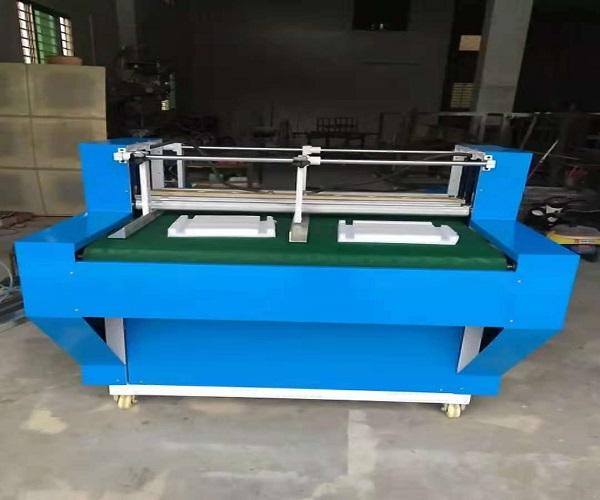 epe开槽机生产速度快-永生机械现货销售-九江开槽机