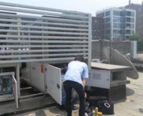 专业中央空调维修图片/专业中央空调维修样板图 (1)