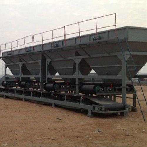 800型稳定土拌合站供应商 创达 稳定土拌合站 小型稳定土拌合站