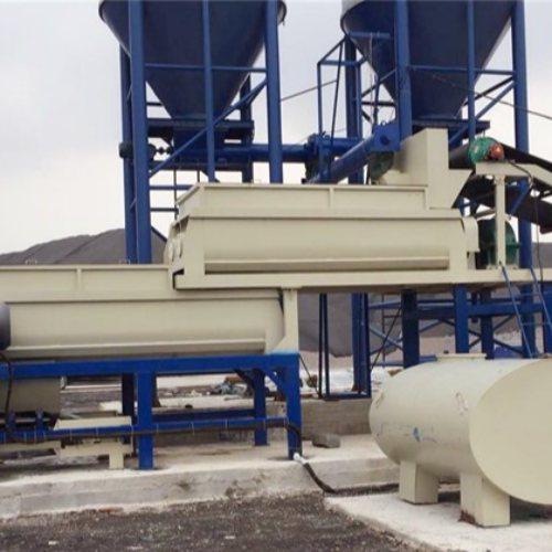 创达 大型稳定土拌和站规格 小型稳定土拌和站供应商