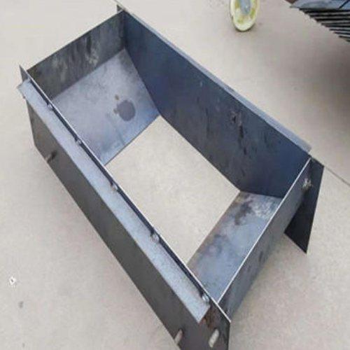乐丰模具 电力水泥拉线盘模具特点 定制水泥拉线盘模具特点