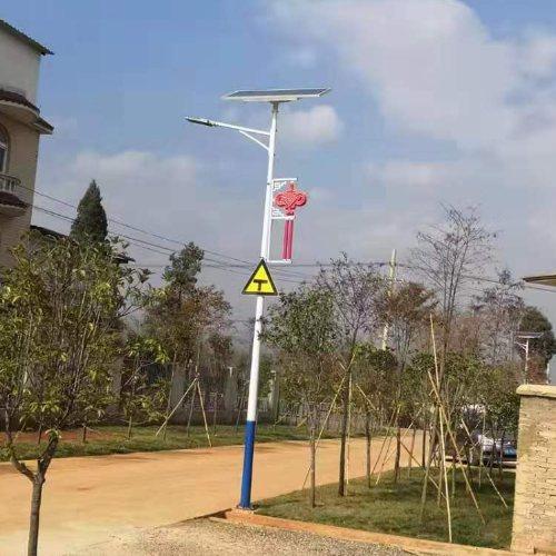 高杆LED太阳能路灯哪里买 道路LED太阳能路灯哪里卖 玉盛