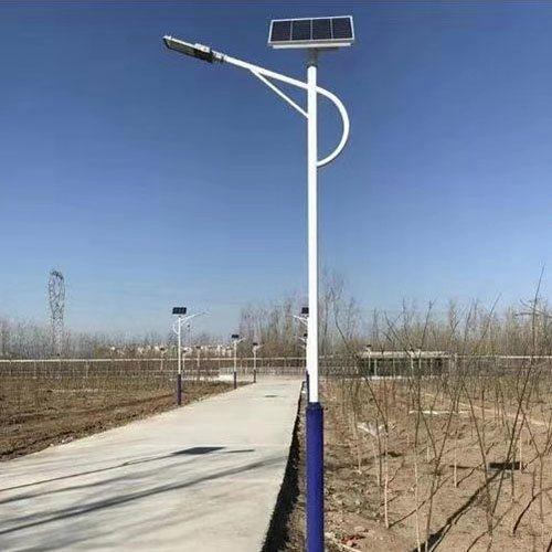 新农村LED太阳能路灯生产 玉盛 节能LED太阳能路灯哪里卖