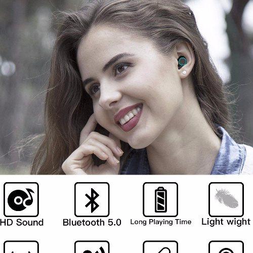技普蓝牙耳机最小 推荐蓝牙耳机电池怎么换 功夫龙