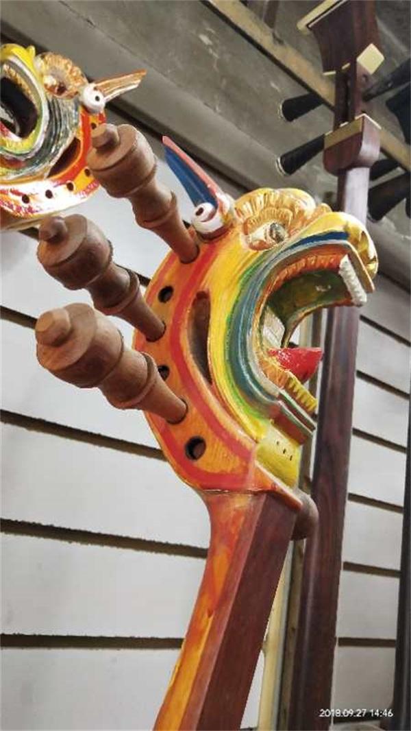 马头琴批发-民族乐器(在线咨询)-甘肃马头琴