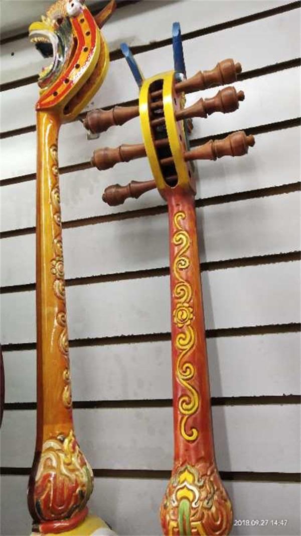 马头琴-马头琴厂-民族乐器(推荐商家)