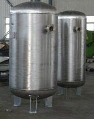 不锈钢储罐-华阳化工机械-不锈钢储罐供应