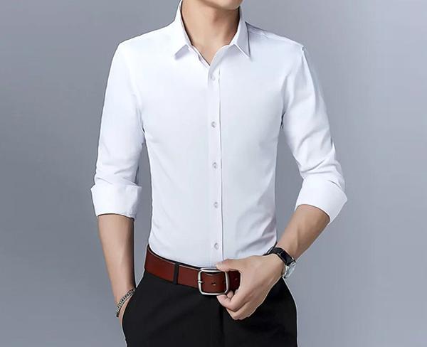 衬衫品牌-安徽顾然(在线咨询)-合肥衬衫