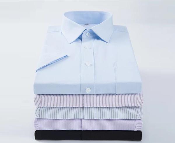 安徽顾然(图)-格子衬衫-合肥衬衫