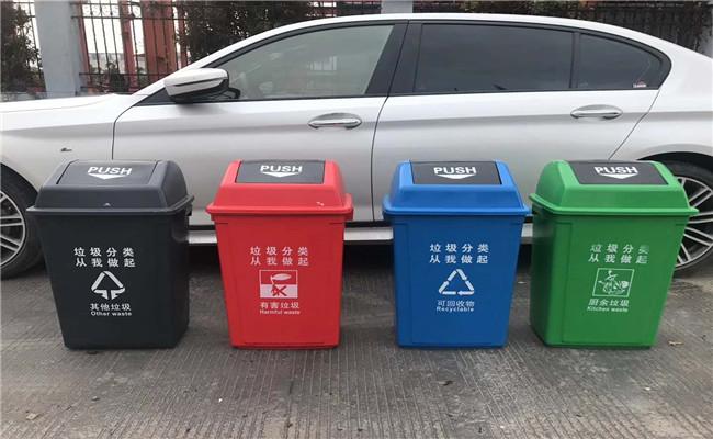 户外金属垃圾桶图片/户外金属垃圾桶样板图 (1)