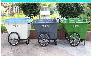 塑料环卫垃圾桶图片/塑料环卫垃圾桶样板图 (1)