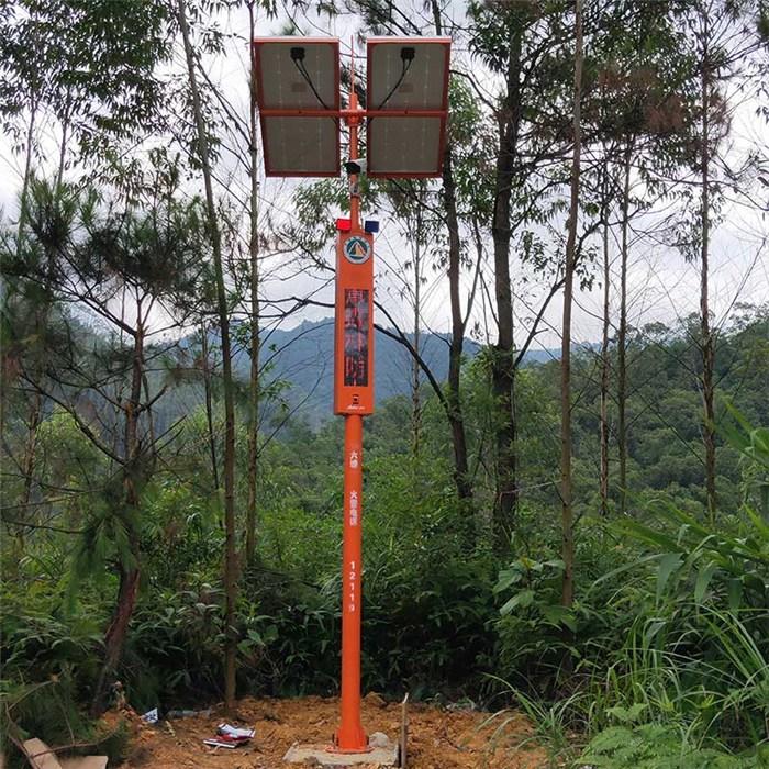 森林防火设备-森林防火设备生产-语音文字警示(优质商家)