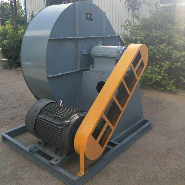 冠熙风机 矿用湿式除尘引风机 湿式除尘引风机 负压除尘引风机