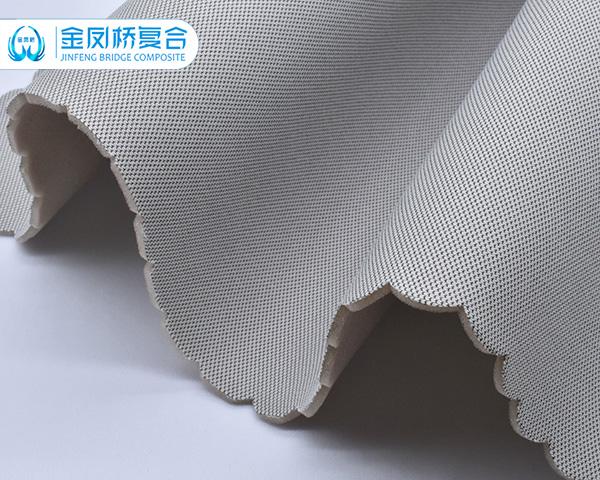 麂皮绒复合面料-金凤桥贴合厂家-澳门复合面料