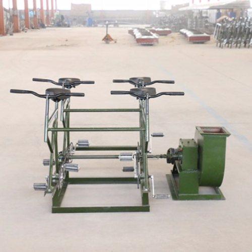脚踏风机经销商 DJF-1脚踏风机多少钱 晨悦10年老厂 脚踏风机制作
