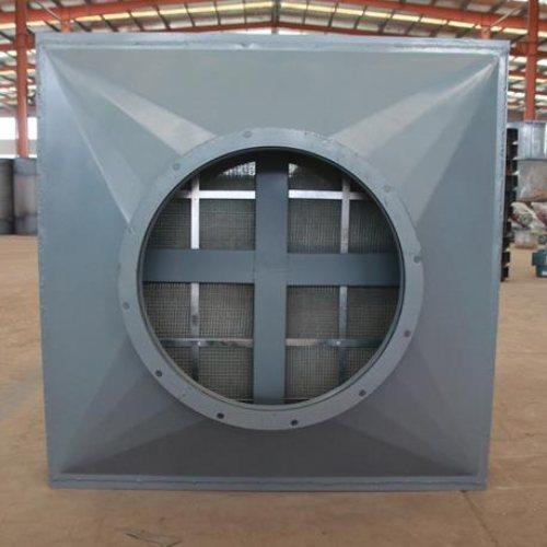 晨悦10年生产 LWP-D立式人防专用油网过滤器多少钱