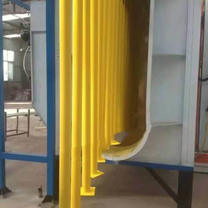 涂装生产线-朗泰机械-涂装生产线企业