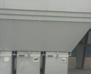 湿式除尘器-除尘器-朗泰机械