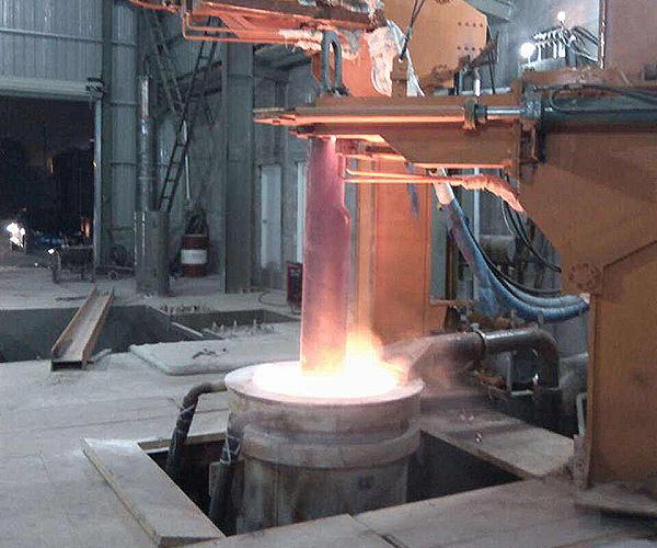冶炼设备电渣炉生产商-冶炼设备电渣炉-永州金鑫设备公司