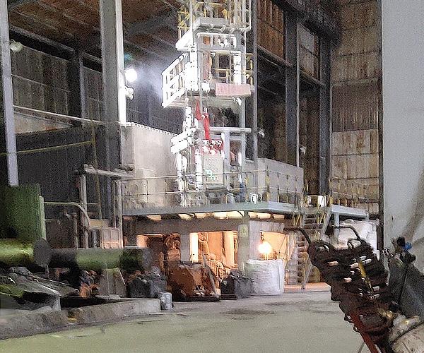 冶炼电渣炉-永州金鑫设备公司-冶炼电渣炉价格
