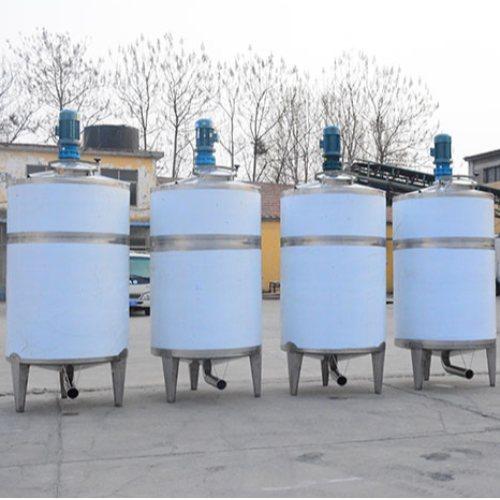 果酒不锈钢发酵罐 10吨不锈钢发酵罐 酒厂不锈钢发酵罐 久鼎