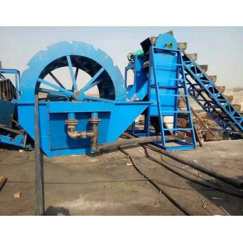轮式洗沙设备制造商 批发洗沙设备 批发洗沙设备规格 三联重工