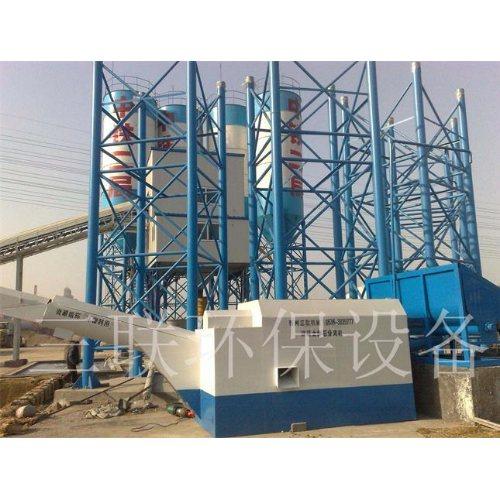 三联重工 混凝土沙石分离机原理 供应沙石分离机用途